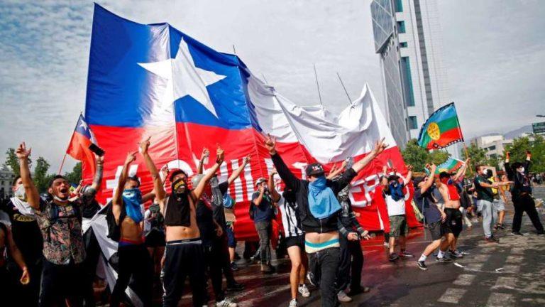 [CHILE] Un parto de los montes o Asamblea Constituyente