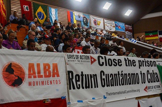 [OPINIÓN] Encuentro Antiimperialista en Cuba: Las voces de la rebeldía planetaria