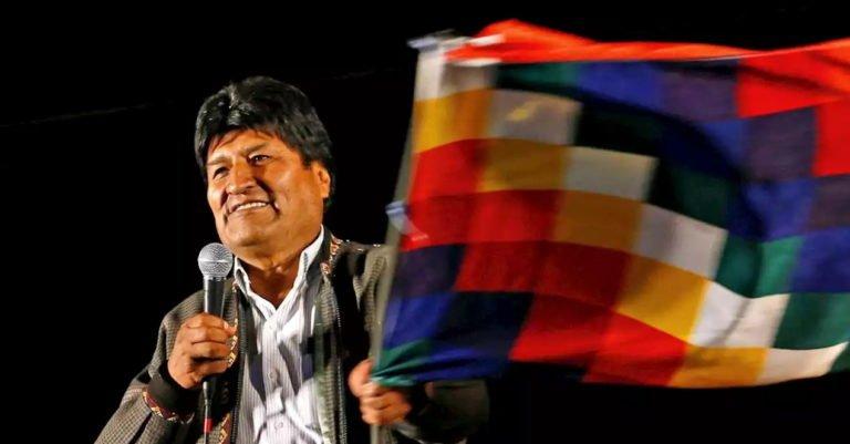 [BOLIVIA] Horas de rabia y tristeza por el golpe de Estado en Bolivia