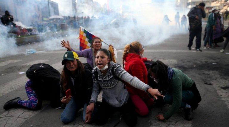[OPINIÓN] Golpe de Estado en Bolivia: debates pendientes y silencios cómplices