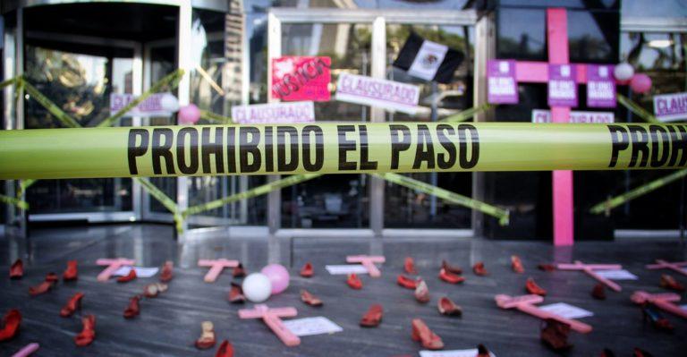 [VIOLENCIAS INVISIBLES] La re-victimización institucional operando en silencio contra mujeres.