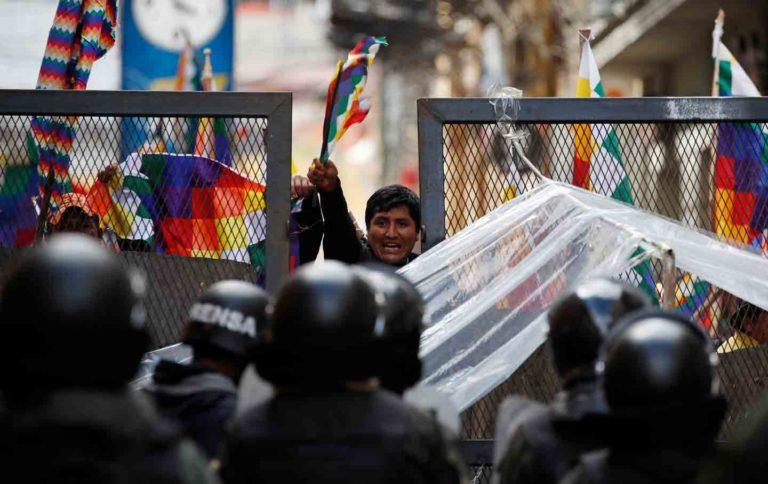 [OPINIÓN] Bolivia. Golpe de Estado: ¿qué sigue?