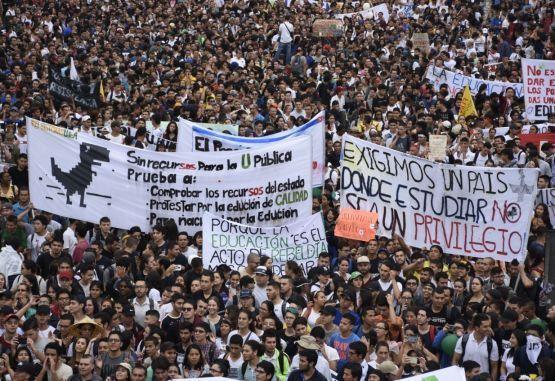 [EN CONTEXTO]: Los Protagonistas de la disputa en América Latina