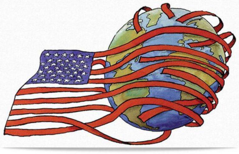 [OPINIÓN] Las cadenas jurídicas del imperialismo (II)