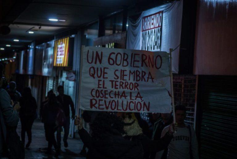 [COLOMBIA] Rumbo al segundo Paro Nacional 2019