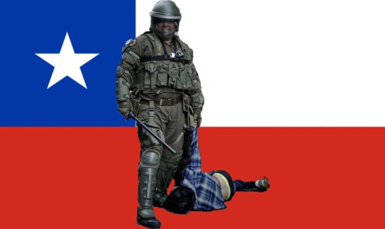 [CHILE] PIÑERA RECHAZA CRUDO INFORME DE AMNISTÍA INTERNACIONAL SOBRE LA REPRESIÓN EN CHILE