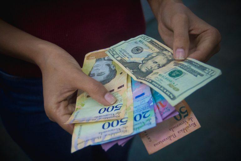 [OPINIÓN] ¿Es posible una dolarización en Venezuela?