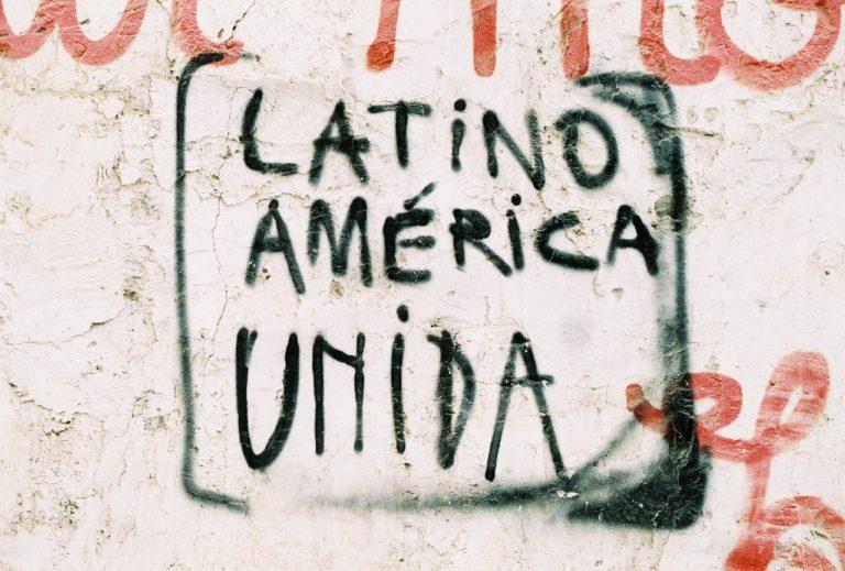 [COMUNICADO] Movimientos Sociales del ALBA con Evo. #ElMundoConEvo
