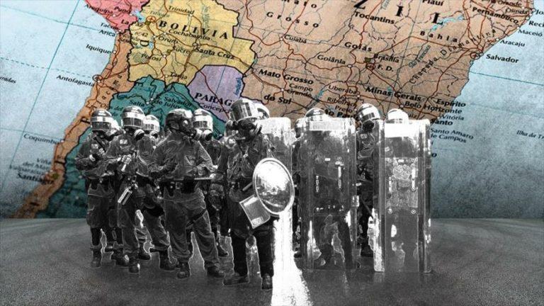 [OPINIÓN] Plutocracias, oligarquías y violencia en América Latina