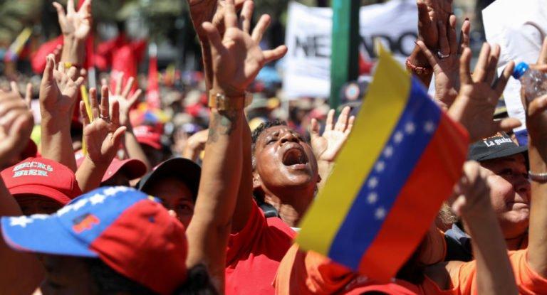 [OPINIÓN] Venezuela y su próxima batalla contra el terrorismo