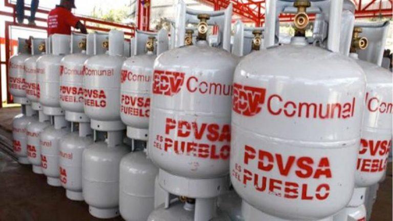 """[LUCHAS] """"La privatización no soluciona el grave problema de gas"""""""
