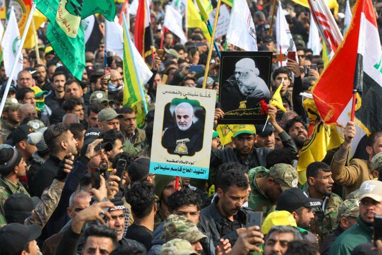 [EDITORIAL] Asesinato de Qassem Soleimani: ¿un sangriento acto de campaña electoral?