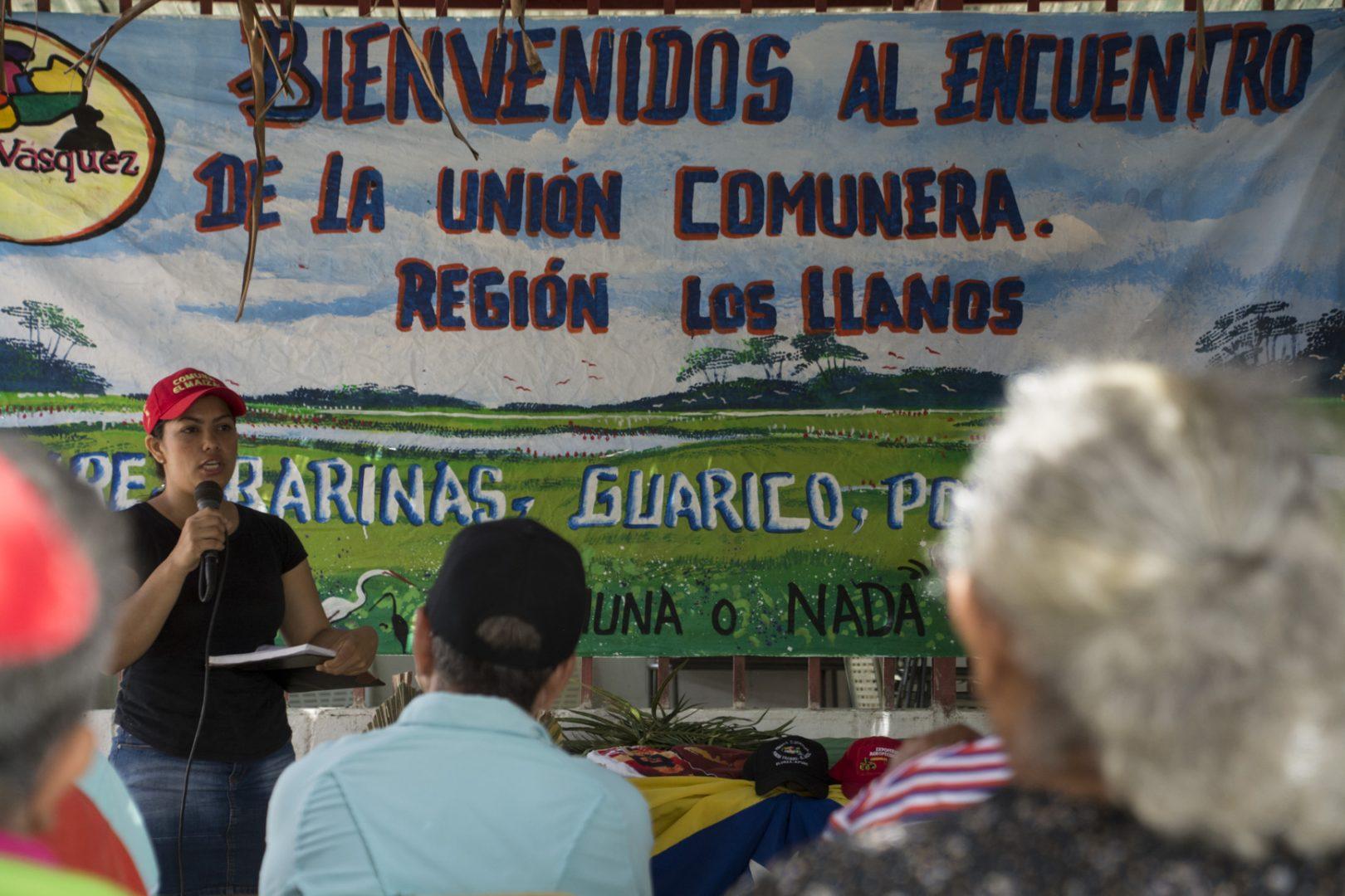 Portada Tatuy Unión Comunera Llanos