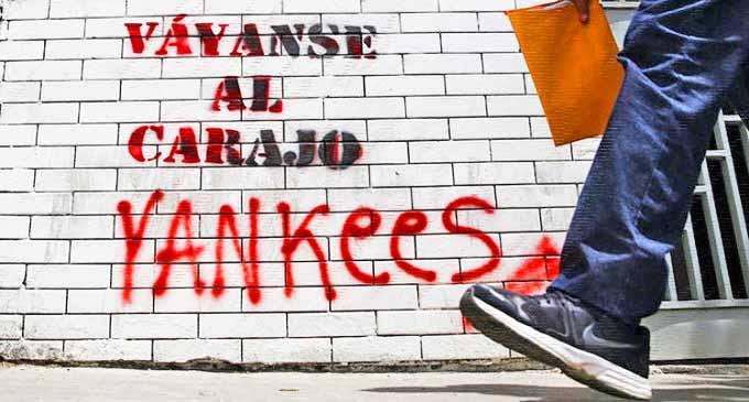 [OPINIÓN] Crímenes de lesa humanidad contra Venezuela