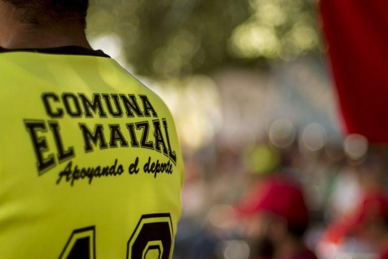 [DENUNCIA] Funcionarios del INSAI, GNB y PoliLara intentan ingresar por la fuerza a predios de la Comuna El Maizal