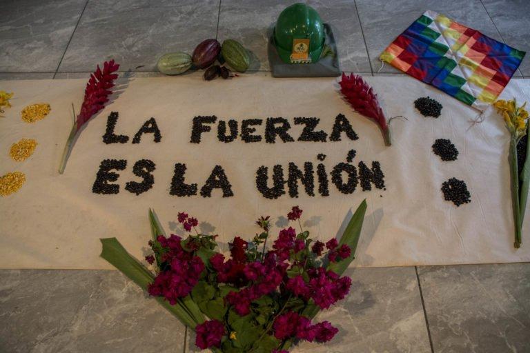 """[UNIÓN COMUNERA] """"Construir para disputar la hegemonía Chavista"""""""