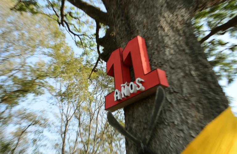 [FOTOGRAFÍA] La Comuna El Maizal cumplió 11 años