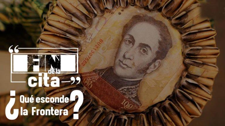 [FIN DE LA CITA] ¿Qué esconde la frontera?