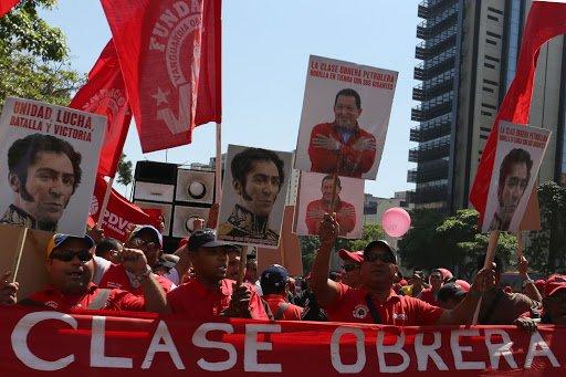 [COMUNICADO] Clase trabajadora de PDVSA manifiesta su solidaridad y respaldo por camaradas Aryenis Torrealba y Alfredo Chirinos