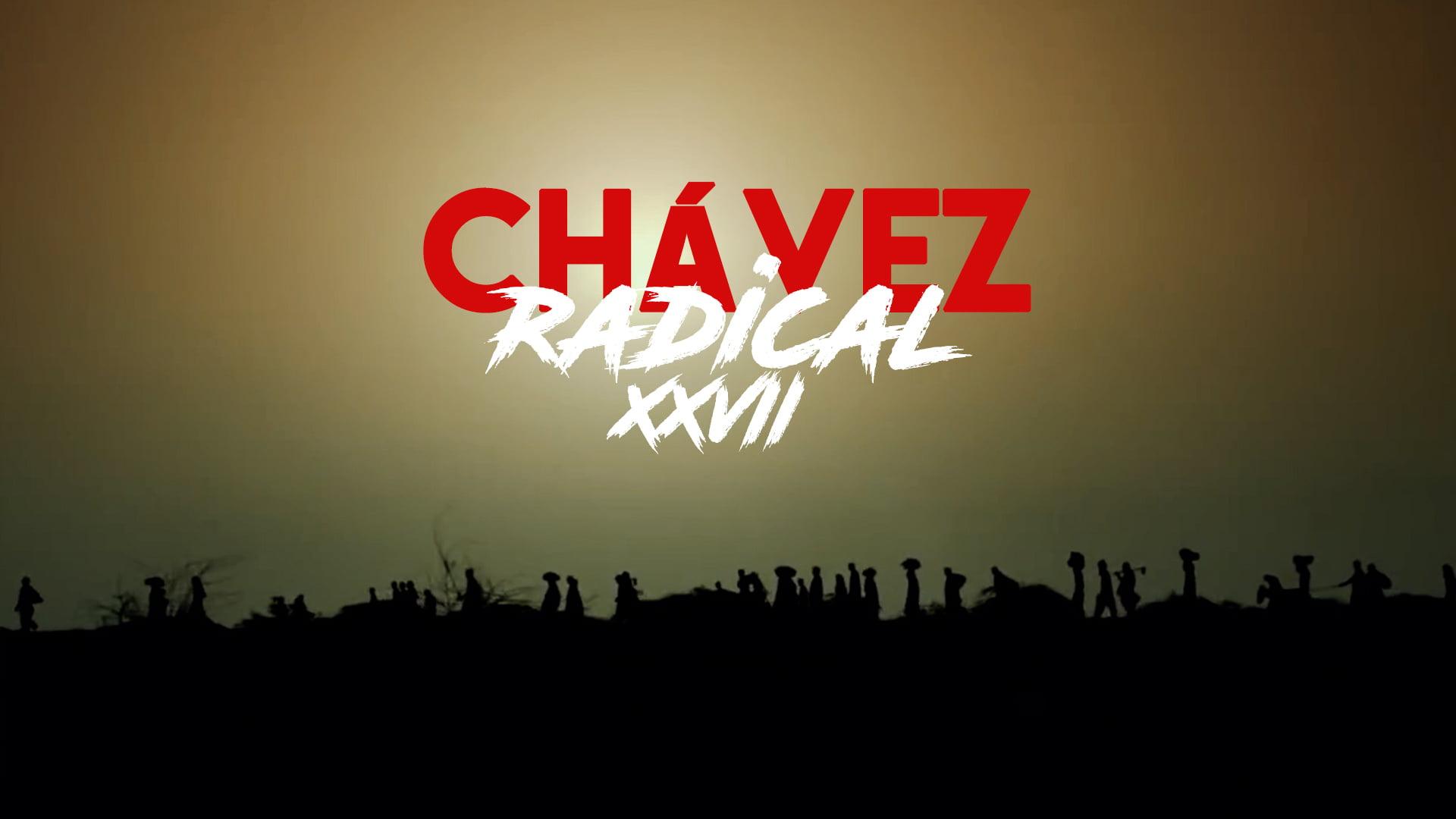 Chavez Radical Lucha de Clases