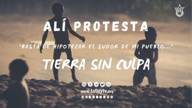[VÍDEO] Alí Protesta: Venezuela, tierra sin culpa