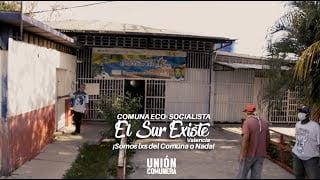 ¿Qué pasa en la Comuna «El Sur Existe» en Carabobo?