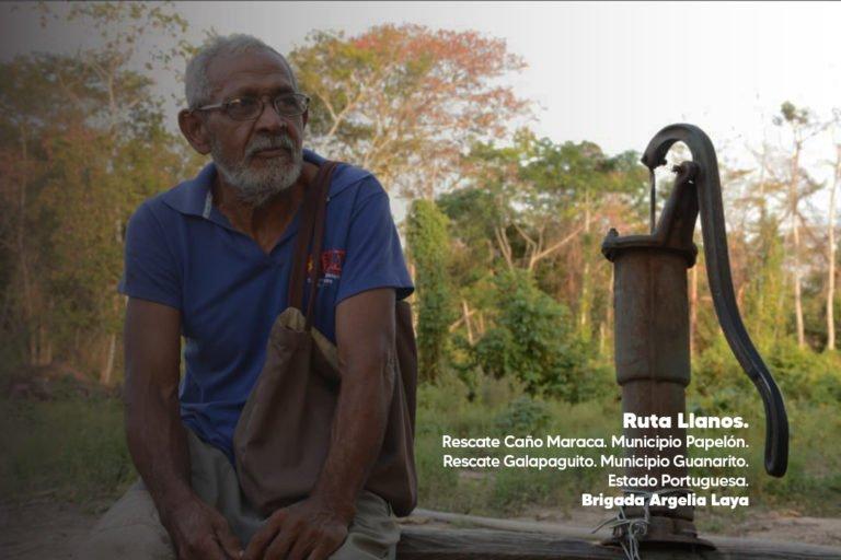 [VÍDEO] ¿Qué pasa en las comunidades de «Caño Maraca», tierra del Silbón, en Portuguesa?