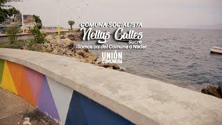 ¿Qué pasa en la Comuna «Nellys Calles» en Sucre?
