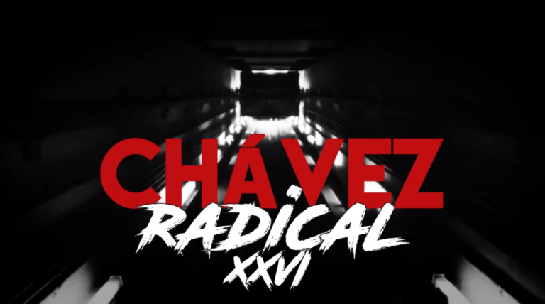 [CHÁVEZ THE RADICAL] 'What are Privatizations?'