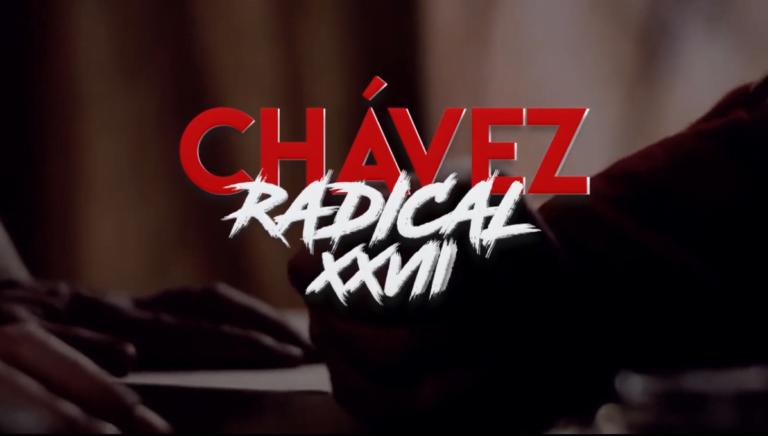 [Chávez the Radical] 'Beware of a Bolivarian Oligarchy!'